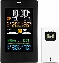 RETYLY Weather Station Barometer Indoor