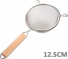 Reusable Coffee Mesh Filter Strainer Stainless