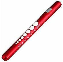 Reusable Mini LED Flashlight Pen for Home,