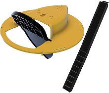 Reusable Plastic Smart Mouse Trap Flip N Slide