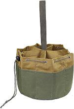 Reusable Portable Bucket Garden Tool Bag