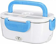 Reuvv Portable Electric Heated Heating Lunch Box
