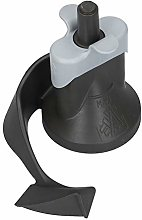 Reversible Shovel Agitator arm with Seal for Tefal