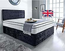 Revive Direct | Mattress Bed - With Premium