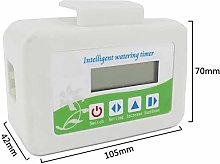 REWD Automatic Irrigation Timer with Timed
