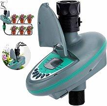 REWD Electronic Water Timer, Garden Irrigation