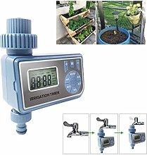 REWD Garden Irrigation Timer Irrigation System
