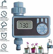 REWD Irrigation Programmer Water Timer Automatic