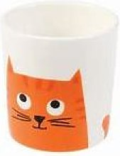 Rex London - Chester The Cat Egg Cup - porcelain |