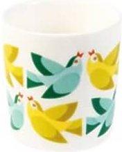 Rex London - Set of 6 Love Birds Egg Cups -