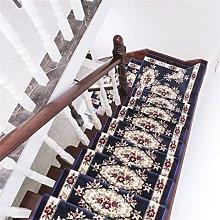 Reyox Vintage Carpet Stair Treads Non-Slip Self