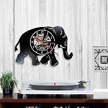 RFTGH African animal shadow silhouette vinyl
