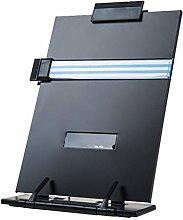 RG-FA Metal Adjustable Computer Document Holder