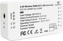 RGB CCT ZigBee Controller LED Strip Light Smart