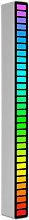 RGB Sound Control Rhythm Lights 32 LED 18 Colors
