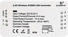 RGBW/RGBWW Full Color Change Electronic Ballast