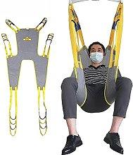 RGHS Patient Lift Slings Belt, Mesh Full Body