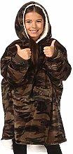RGHS Winter Fleece Warm Hoodies Sweatshirts