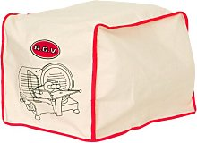 RGV 190/250 Cotton Slicer Cover (White/Red)