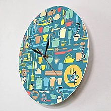 Rgzqrq Kitchenware inspired chef modern art prints