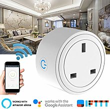 RHG Automation Smart WiFi Socket Remote Control