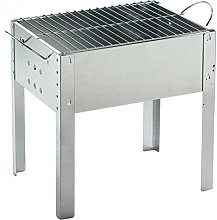 RHTY Stainless Steel Assembled Barbecue Grill