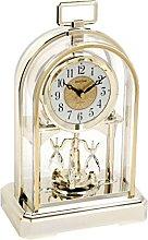 Rhythm Mantel Clock 4SG744WR18