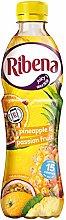Ribena Light Pineapple and Passion Fruit Drink -