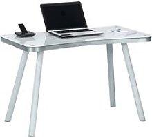 Ricciarelli Glass Desk