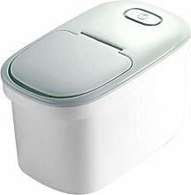 Rice Container, OVERWELL 10KG Rice Storage