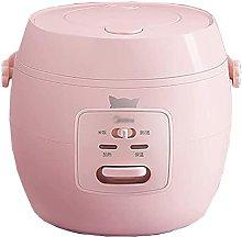 Rice Cooker, 2L-350W, Intelligent Heat