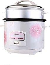 Rice Cooker, 5L-750W, Intelligent Heat