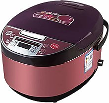 Rice Cooker, 5L Multi-Function Appointment Timing