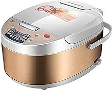Rice Cooker Steamer Intelligent Multi Cooker 5L
