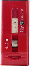 Rice Dispenser, Cereal Storage Containers,