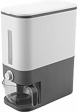 Rice Dispenser Kitchen Rice Storage Box Bucket BPA