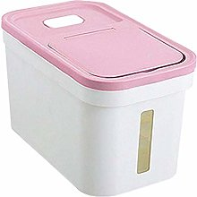 Rice Storage Bin Large Food Storage Containers