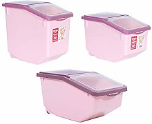 Rice Storage Container, Airtight Food Container