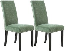 Richard Upholstered Dining Chair Marlow Home Co.