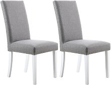 Richard Upholstered Dining Chair (Set of 2) Marlow