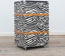 Richardson 100cm Five Drawers Luggage Trunk