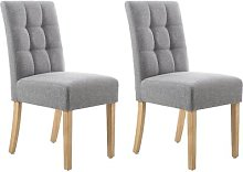 Richland Upholstered Dining Chair (Set of 2)