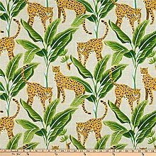 Richloom, Fabric, Linen, by The Yard