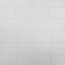 Richmond Brick Pattern Paintable Embossed Vinyl