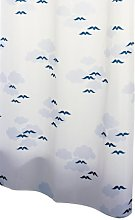 Ridder 463630-350 Shower Curtain Textile Including