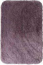 RIDDER Bath Rug, Bathroom Carpet, Polyester,
