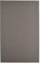 RIDDER Foam mat, PVC, Grey-Brown, approx. 50x80 cm