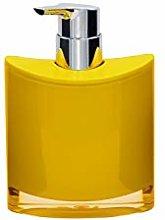 RIDDER soap Dispenser approx 10 x 10 x 17 cm Grey ceramics