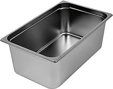 Rieber 84010105 GN Container, Stainless Steel