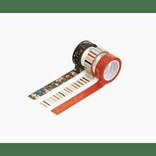 Rifle Paper Co. - Nutcracker Christmas Paper Tape
